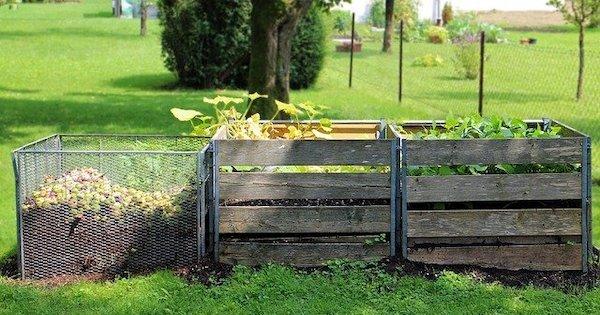 Modulo per l'adesione al compostaggio domestico