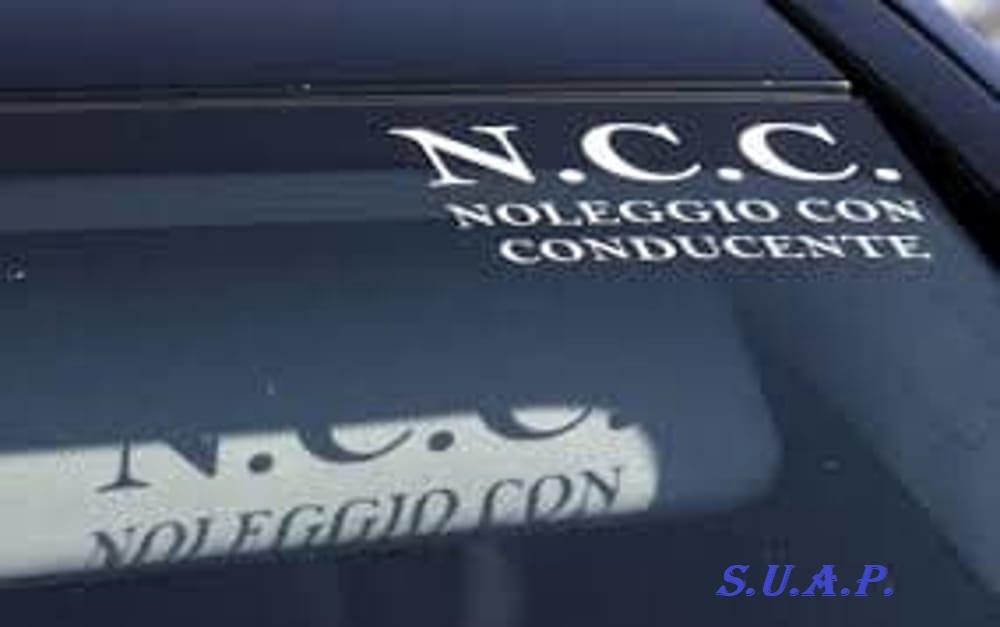 ATTIVITA' NCC - COMUNICAZIONI